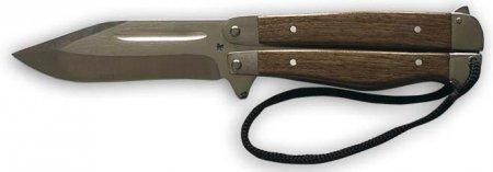 Нож «Оборотень»: 1 и 2 модификации складня для выживания