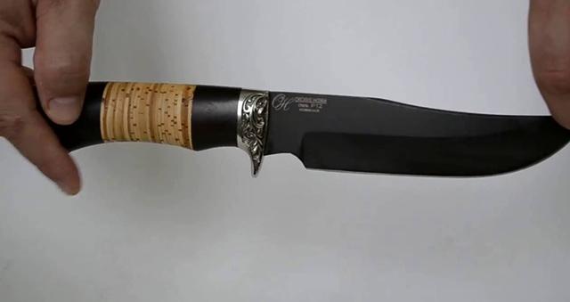 Сталь быстрорежущая (рапид): что это такое, ножи из быстрореза - отзывы