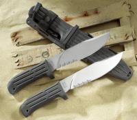Титановый нож: особенности и где используются, преимущества и недостатки