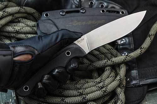Нож Аллигатор: обзор изделия для выживания его разновидности и характеристики