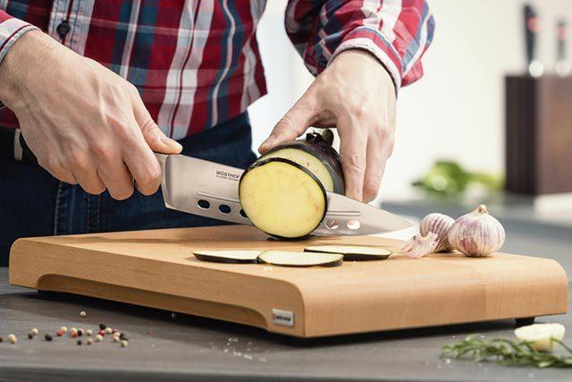 Нож шеф-повара: лучшие профессиональные клинки и как их выбрать