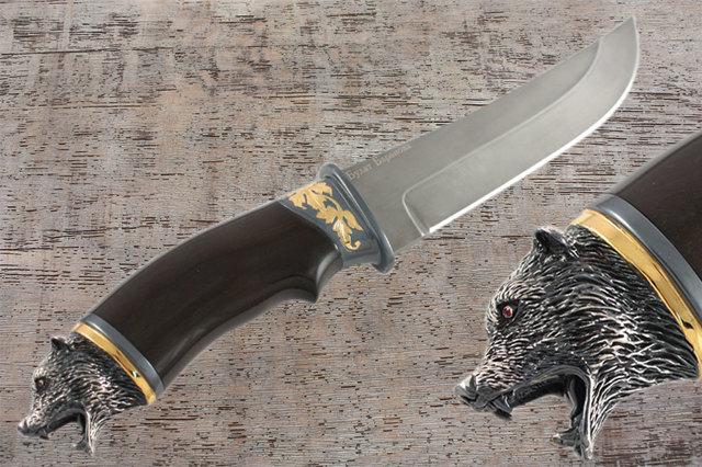 Красивые, необычные и эксклюзивные ножи ручной работы