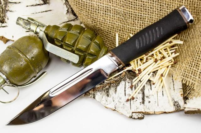 Сталь для ножей 65х13: состав, плюсы и минусы