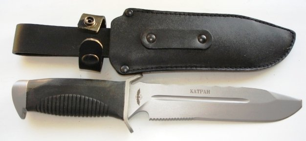 Какой нож считается холодным оружием в России: признаки ХО