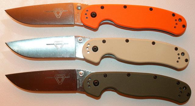 Нож Крыса – ontario rat: складной клинок на все случаи жизни, его характеристики